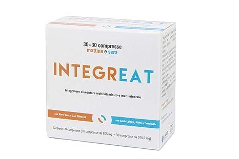 IntegrEat - Suplemento alimenticio para pacientes bariátricos 60 ...