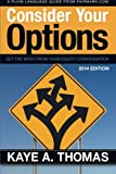 img - for Consider Your Options: Get the Most from Your Equity Compensation book / textbook / text book