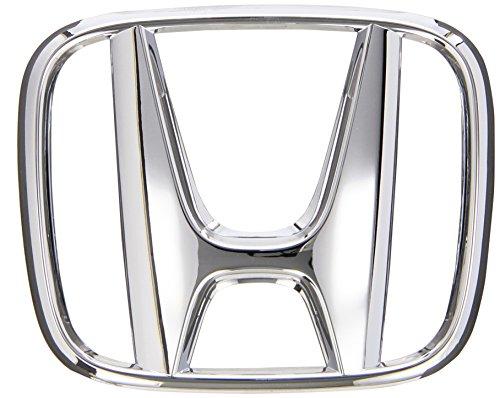 honda fit rear emblem - 4
