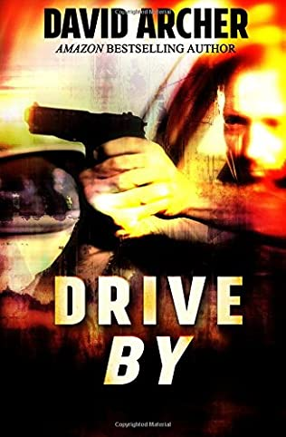 book cover of Drive-by