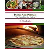 Pizza!: Delicious Recipes for Toppings And Bases for All Pizza Lovers