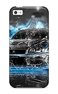 CJuAsAE10972BmwHa Case Cover For Iphone 5c/ Awesome Phone Case