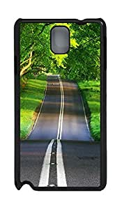 Samsung Note 3 Case Greenway PC Custom Samsung Note 3 Case Cover Black