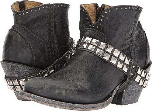 Bottes Corral Femmes G1399 Noir