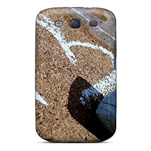For Galaxy S3 Protector Case Love Sign Phone Cover