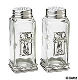 Ganz Salt and Pepper Shaker - Faith Salt and Pepper Shaker by Ganz