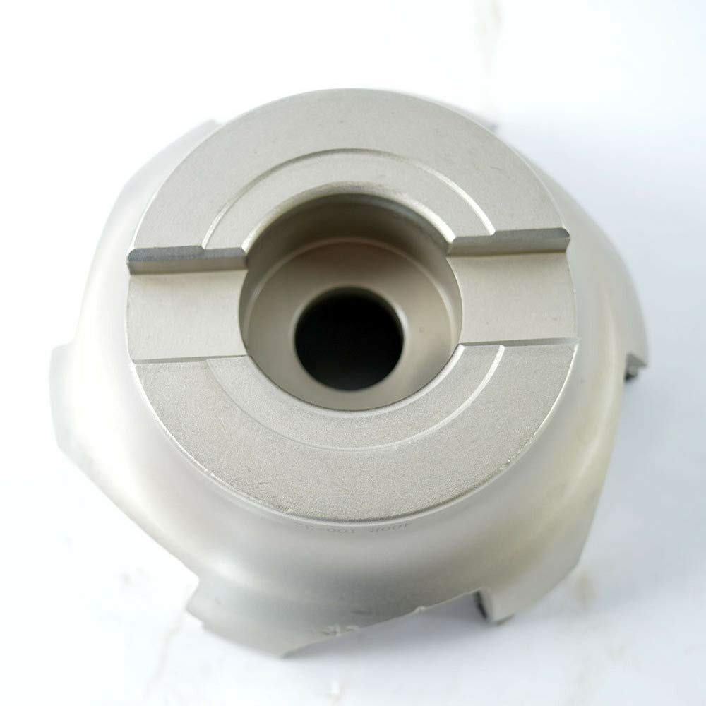 BAP 400R-100-32-6F Indexable Milling Tool CNC Tool Belt 1604 APMT 1604Pde