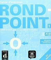 ROND POINT 1 - NIV. A1-A2 - LIVRE ELEVE + CD AUDIO par Josiane Labascoule