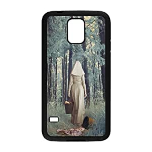 Happy american horror story poster Phone Case for Samsung Galaxy S5