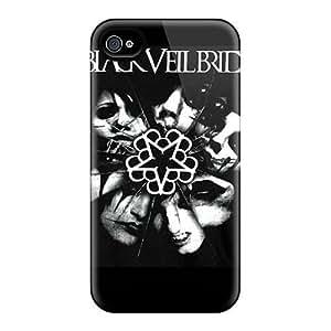 Uay6073qqBw Faddish Black Veil Brides Cases Covers For Iphone 6