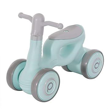 DHYBDZ Andador para bebés Anti-vuelco Seguridad para el Medio ...