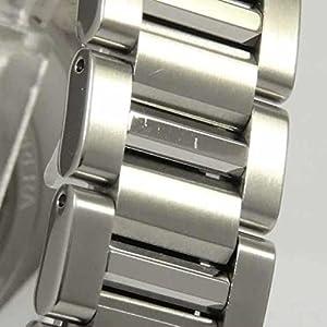 TAG Heuer Reloj Carrera Calibre 5 Day-Date 41 mm automático acero WAR201C.BA0723 7