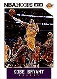 Kobe Bryant 2015 2016 Hoops NBA Basketball Series Mint Card 172 M (Mint)