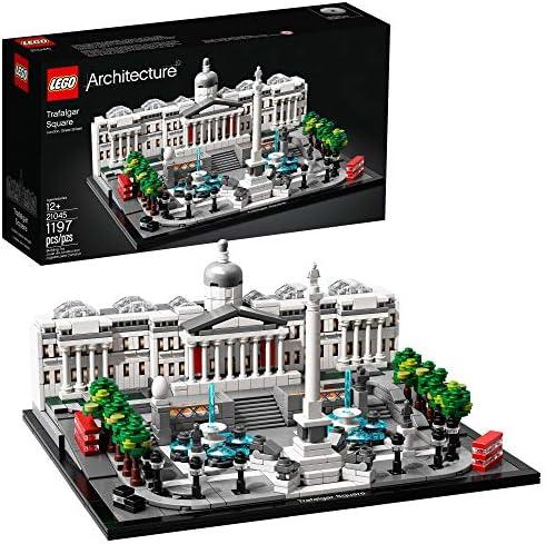 LEGO Architecture Trafalgar Square Building product image