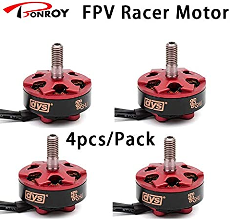 DYS Samguk Series Motor Wei 2207 3-4S Brushless Motor RC Models FPV Quadcopters