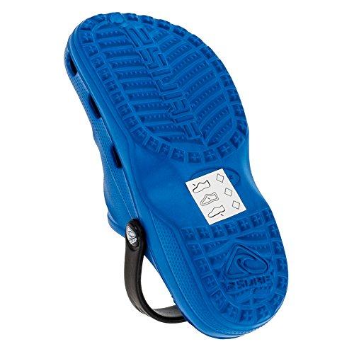 Zoccoli Surf M211blsw Schwarz Blau 2 Bambini f75w11zq