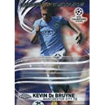 Amazon.com: 2018-19 Topps UEFA Champions League Match Attax ...