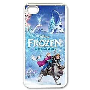 iPhone 4,4S Phone Case Frozen YX91941