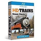 TRAINS [Blu-ray]