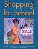 img - for Shopping for School book / textbook / text book