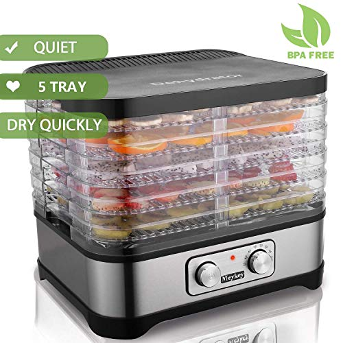 Food Dehydrator Machine, Electric Food Dryer for Jerky, for sale  Delivered anywhere in USA
