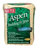 Aspen Bedding & Litter