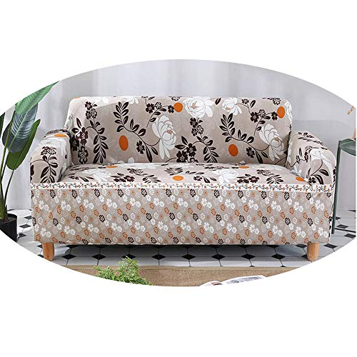 ZFADDS Protector Sofa Cover Stretch Slipcovers for Armchair Sofa Covers Sofa Slipcovers Couch Cover Sofa Set 1Pc,Color 19,Cushion Covers 2Pcs (Furniture 3 Piece Outdoor Bunnings)