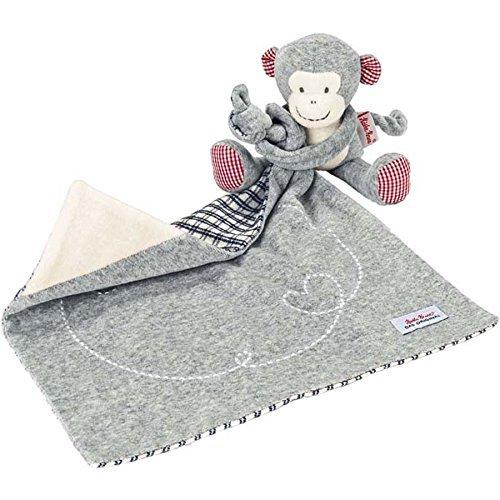 Kathe Kruse - Monkey Carlo Towel Doll
