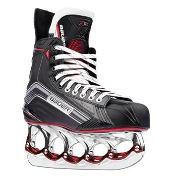 850ed62763b Bauer Vapor X600 Le Ice Skates with T-Blade