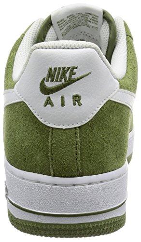 Nike , Herren Sneaker grün grün