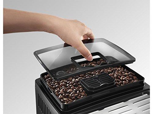 Delonghi ECAM23120SB Magnifica S Express Super Automatic Espresso Machine, Silver