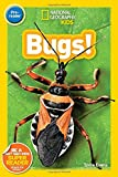 #6: National Geographic Kids Readers: Bugs (Pre-reader)