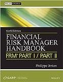 Financial Risk Manager Handbook, + Test Bank: FRM Part I / Part II - International Economy Edition