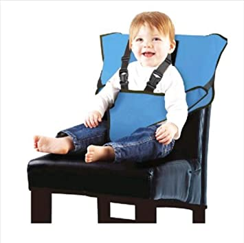 Bebé, Cinturón De Seguridad Para Bebés, Silla Portátil De ...