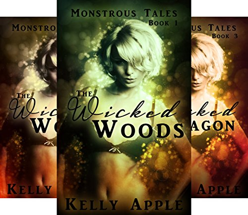 Monstrous Tales (10 Book Series)
