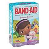 Band-Aid Doc Mcstuffins Bandages - First Aid Kid Supplies - 480 Per Pack
