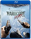 Hardcore Henry [Bluray] [Blu-ray] (Bilingual)