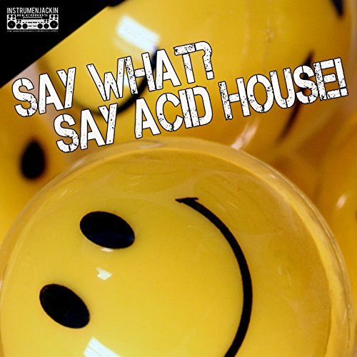 This house 1990 acid edit by old brick warehouse jason for 1990 house music