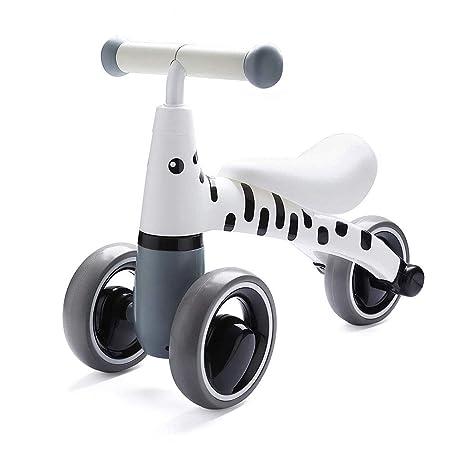 YANWE Paseos En Bicicleta Deslizantes para Bebés En ...