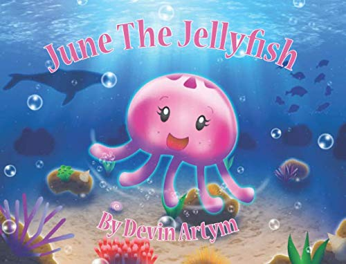 June The Jellyfish