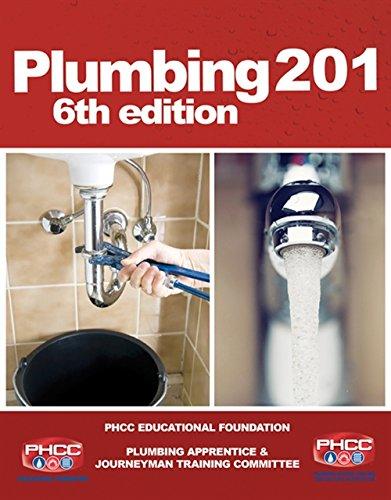 Plumbing 201 (MindTap Course List)