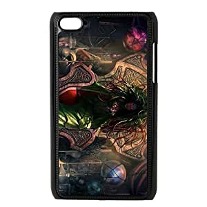 Ipod Touch 4 Phone Case Trading Card Game Magic The Gathering XG181328