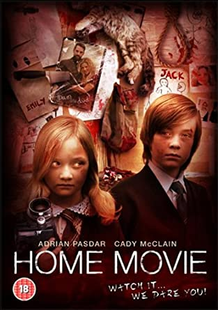 Home Movie [DVD]: Amazon co uk: Adrian Pasdar: DVD & Blu-ray