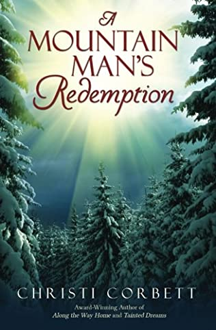 book cover of A Mountain Man\'s Redemption