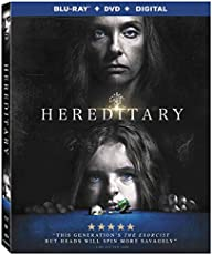 Hereditary [Blu-ray];A24 (LGE)
