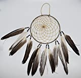 Genuine Handmade Dreamcatcher Wall Hanging