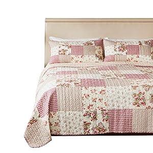 SLPR Real Patchwork Quilt Set_1 from SLPR
