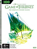 Game of Thrones Season 2   Limited Edition   NON-USA Format   PAL   Region 4 Import - Australia