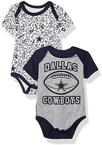 Dallas Cowboys Unisex Infant Goodwin product image