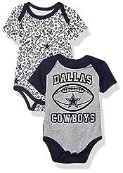 Dallas Cowboys NFL Unisex Infant Goodwin...